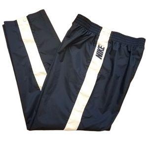 Nike Men's Tearaway Track Pants size L
